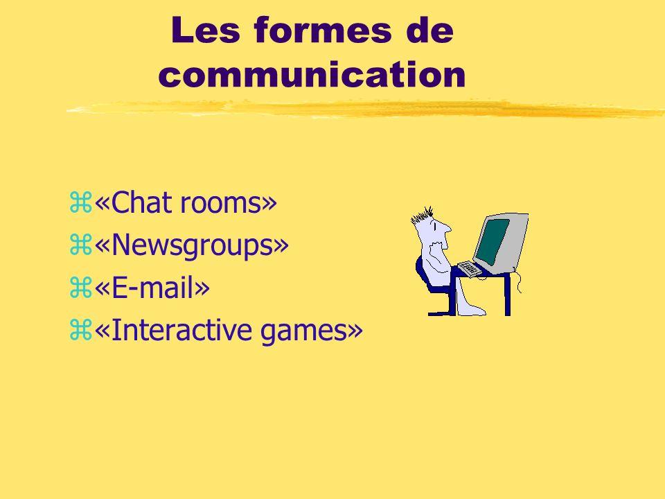 Quelques définitions zLe « cyberaffair » se définit comme une relation romantique et/ou sexuelle qui prend son envole en ligne à travers une communication électronique.