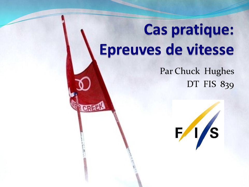 Par Chuck Hughes DT FIS 839