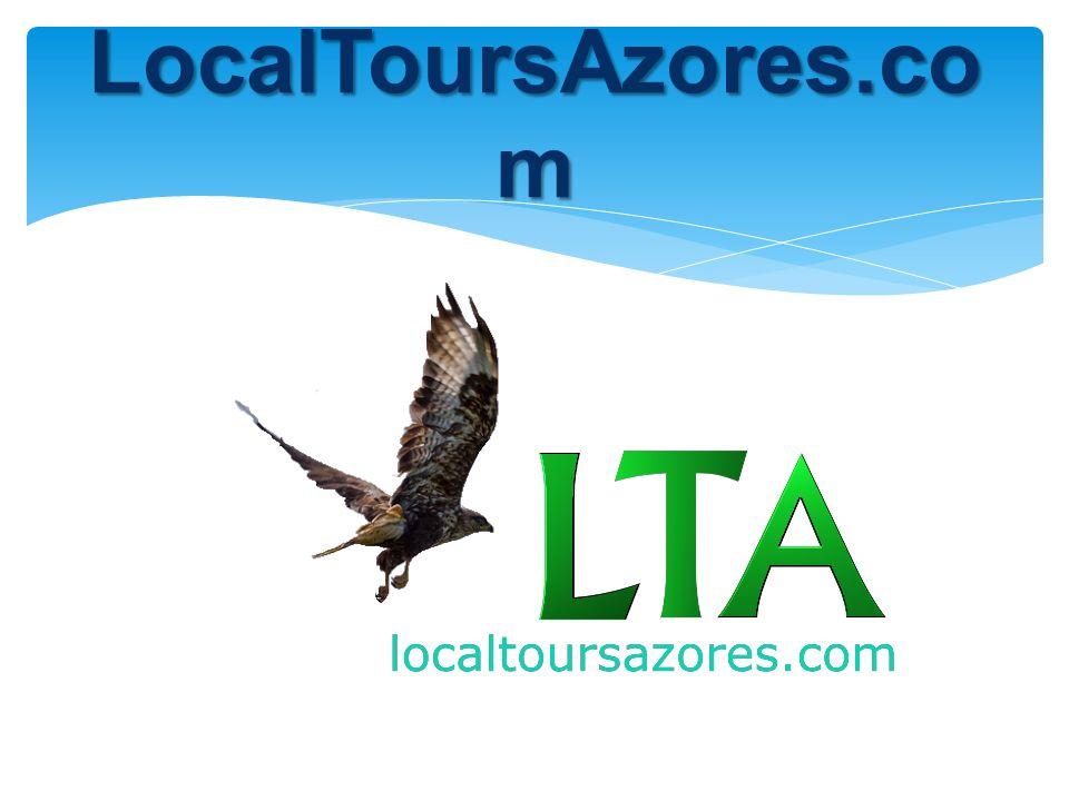LocalToursAzores.co m