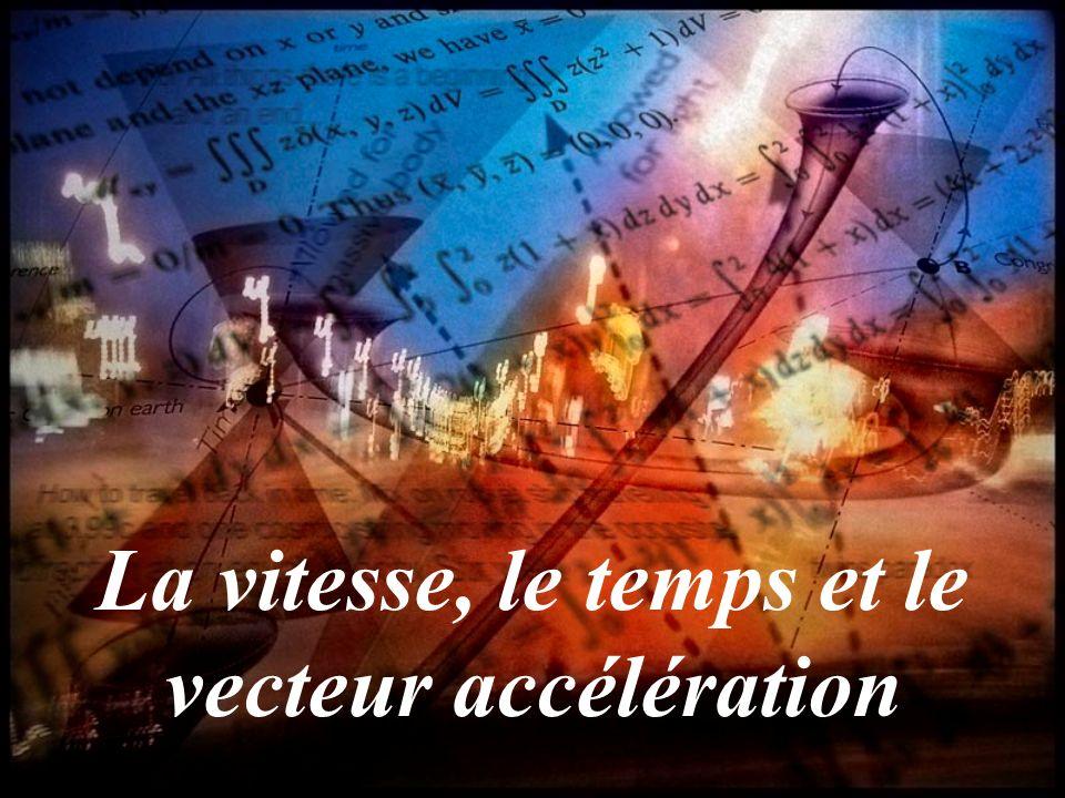 Définitions MUA – Cest un mouvement dont l'accélération (a) est constante. Ce qui veux-dire que le changement de vitesse ce fait au même taux pour une