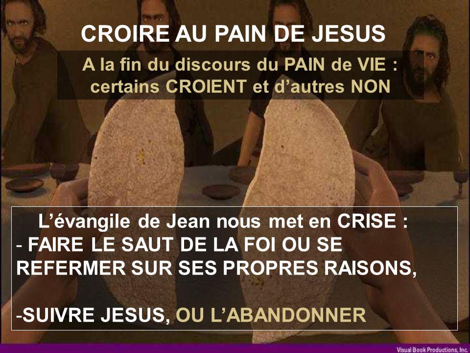 Ecoutons avec dévotion le Panis angelicus de Cesar Franck Année B ordinaire 21ème