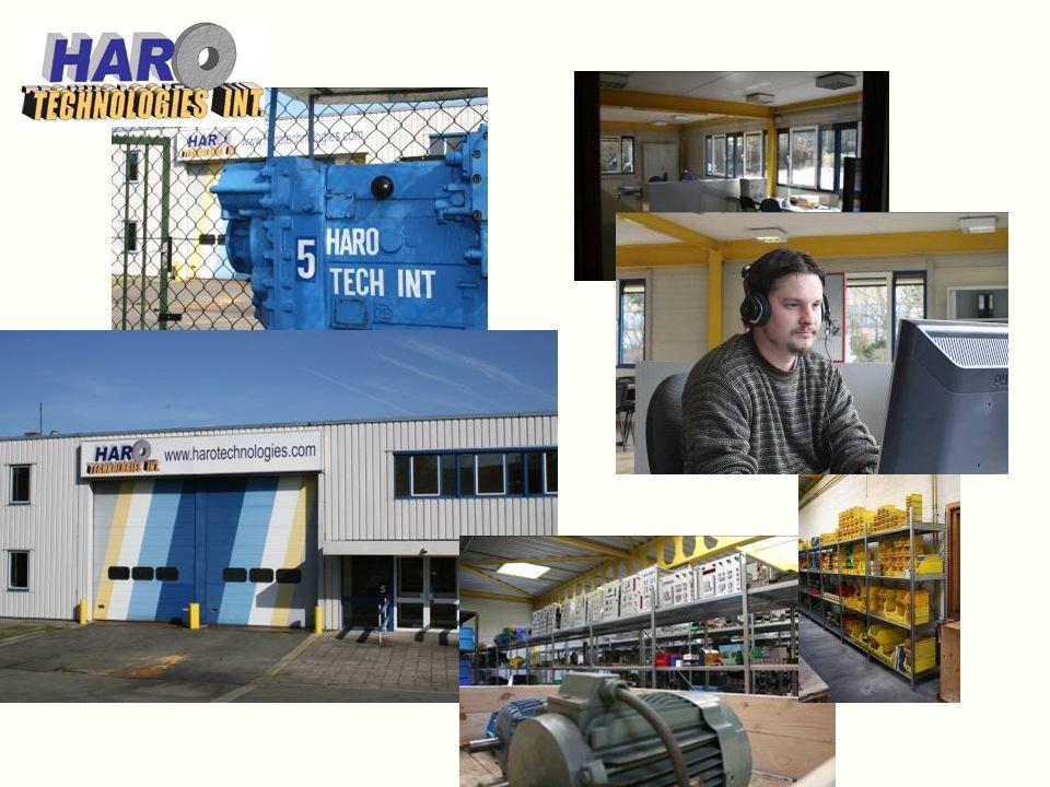 Notre Mission Proposer des produits de qualité exemplaire Satisfaire les besoins les plus exigeants Développer des produits à la pointe de la technologie