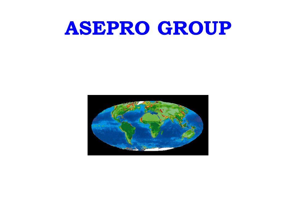 ASEPRO GROUP