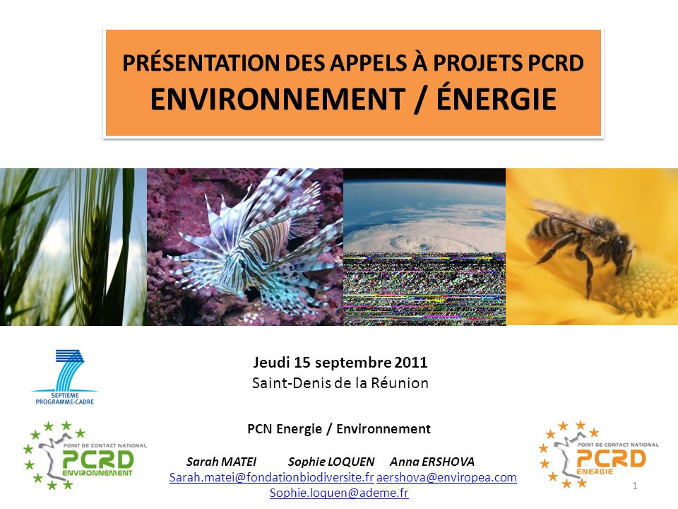 Integrating environmental and health data to advance knowledge of the role of environment in human health and well-being in support of a European exposome initiative Objectif : Meilleure exploitation et intégration des données existantes concernant le lien environnement/santé (exposition aux substances chimiques et particules).