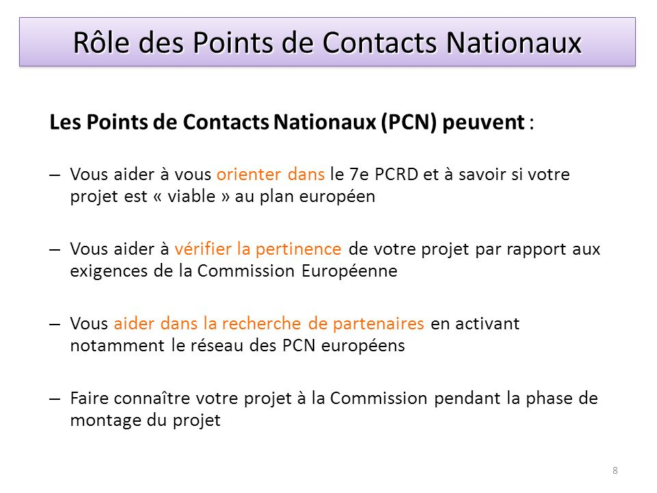 OPPORTUNITÉS DE FINANCEMENT 2011 Regroupement en 5 enjeux : (1) Faire face au changement climatique Sous-activités : 6.1.1 Pressures on environment and climate, 6.3.1 Environmental technologies, 6.4.1 Earth and ocean observation systems and monitoring methods (2) Utilisation et gestion durables des ressources terrestres et marines Sous-activités 6.2.1 Conservation and sustainable management of natural and man-made resources and biodiversity, 6.2.2 Management of marine environments, 6.3.2 protection, conservation and enhancement of cultural heritage, including human habitat, 6.4.1 Earth and ocean observation systems and monitoring methods (3) Amélioration de lefficience des ressources Sous-activités 6.3.1 Environmental technologies, 6.3.3 Technology assessment, verification and testing, 6.4.2 Forecasting methods and assessment tools for SD (4) Protection du citoyen contre les risques environnementaux Sous-activités 6.1.3 Natural hazards, 6.1.2 Environment and health, 6.3.1 Environmental technologies, 6.4.1 Earth and ocean observation systems and monitoring methods (5) Mobilisation des connaissances environnementales pour les politiques, lindustrie et la société Sous-activités 6.4.1 Earth and ocean observation systems and monitoring methods, 6.4.2 Forecasting methods and assessment tools for SD, 6.5.1 Dissemination and horizontal activities 29