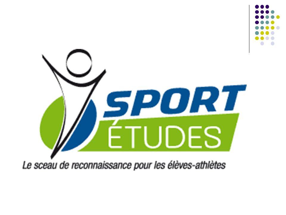 Commission scolaire École Fédération sportive Club mandataire Entraîneurs Protocole Entente