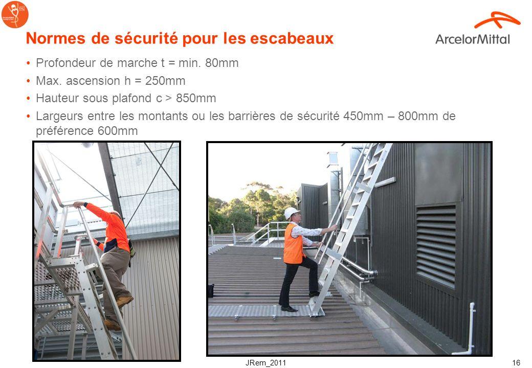 JRem_2011 15 Barrière automatique/ portail tournant Une partie de la barrière de sécurité est conçue pour pouvoir être ouverte facilement. Quand la ba