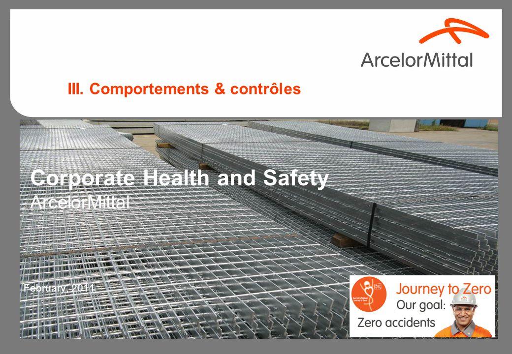 JRem_2011 41 Risques majeurs –Chute dans une ouverture pendant le retrait des grilles –Un mauvais repositionnement ou une fixation inadéquate des gril