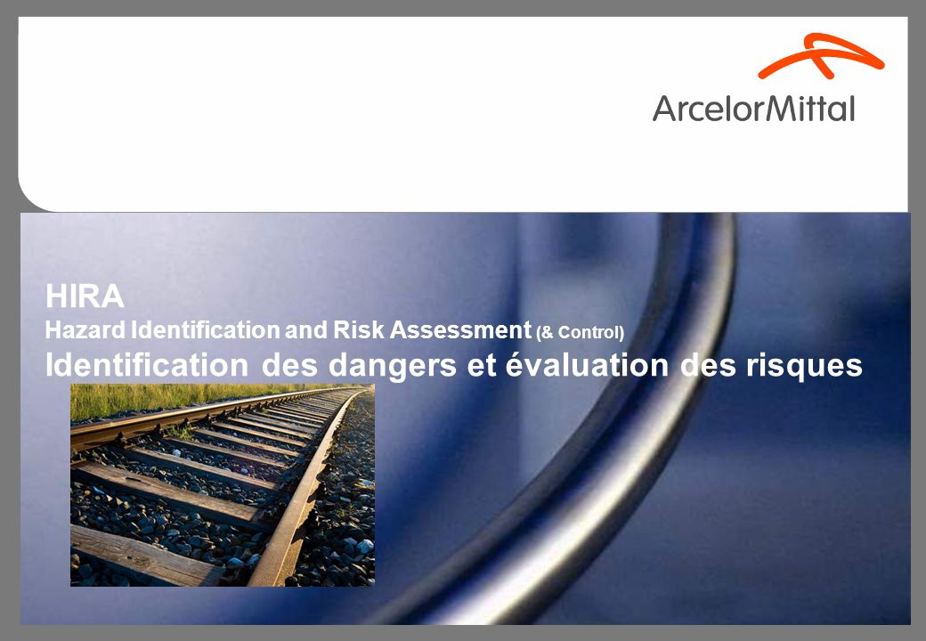 19 AM FPA Rail Safety Version 3.2 Feb 2010 Fatality Prevention Audit (FPA) est un processus dauto- évaluation qui aide les sites à saméliorer. Pour Sé