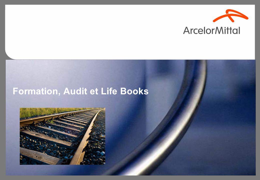 31 Comité de Sécurité Rails En fonction de la taille du site, un comité de Sécurité Rails doit être mis en place dans chaque site. Les objectifs du co
