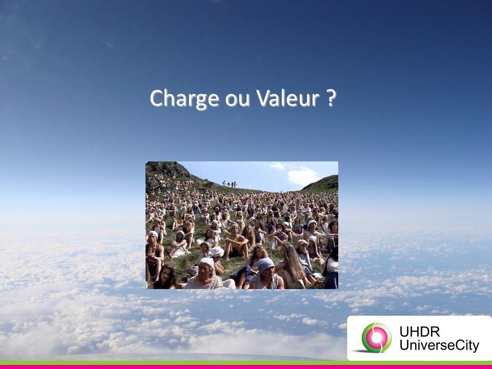 Charge ou Valeur
