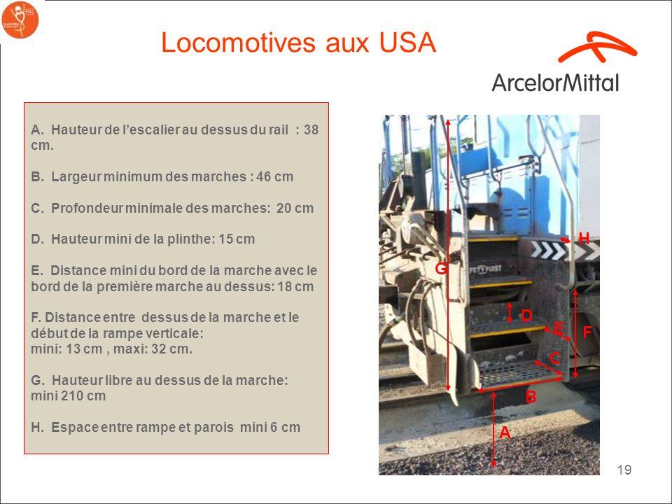 18 SW 1500 Locomotive SW 1001 Locomotive Locomotives aux USA