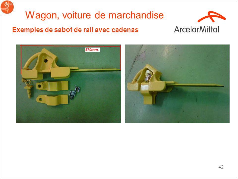 41 Sabots de rail exemples Wagon, voiture de marchandises Wood rail block in AM South Africa