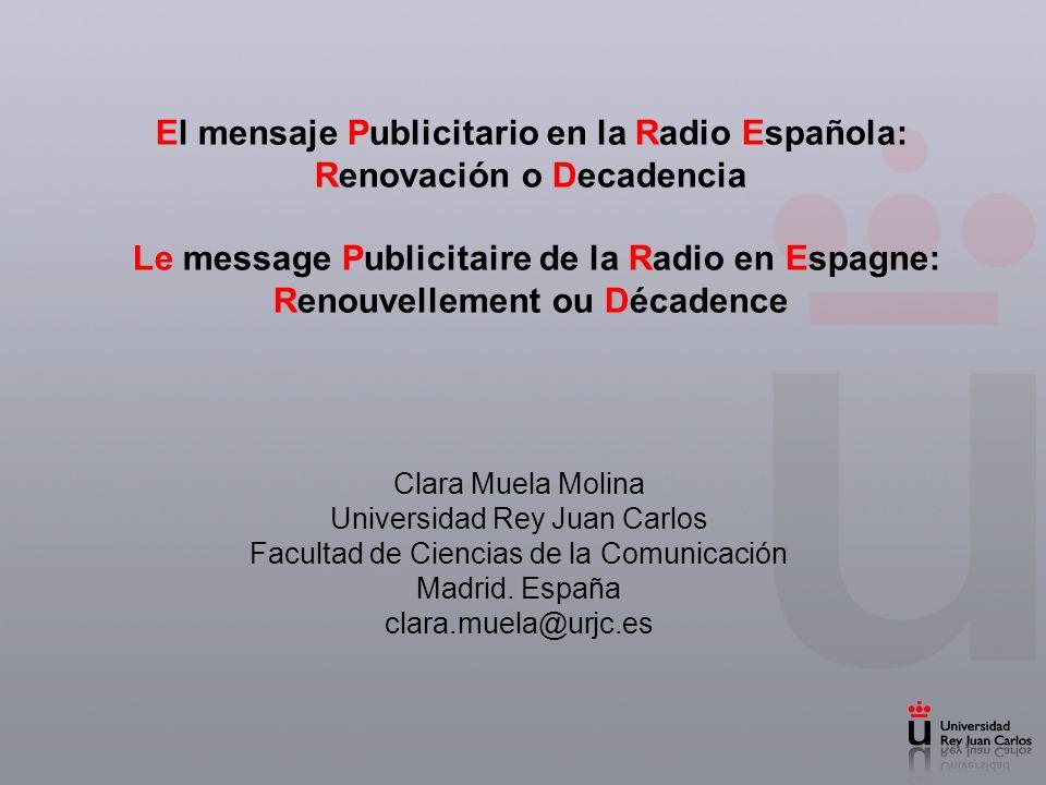 Vers la Post Radio.