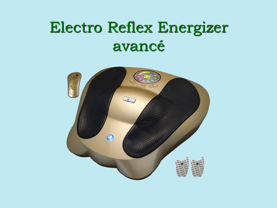 Electro Reflex Energizer avancé