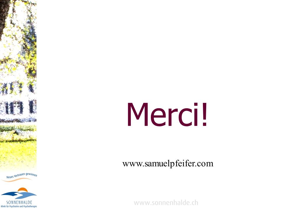 Merci! www.samuelpfeifer.com