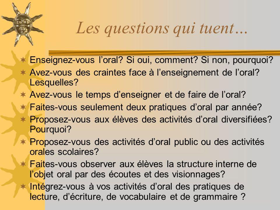 Séquence denseignement sur la compréhension du documentaire LErreur boréale a) Intention de communication (ici, intention découte) : écouter le documentaire afin de comprendre les divers aspects touchant la déforestation au Québec.