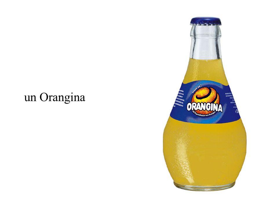 un Orangina