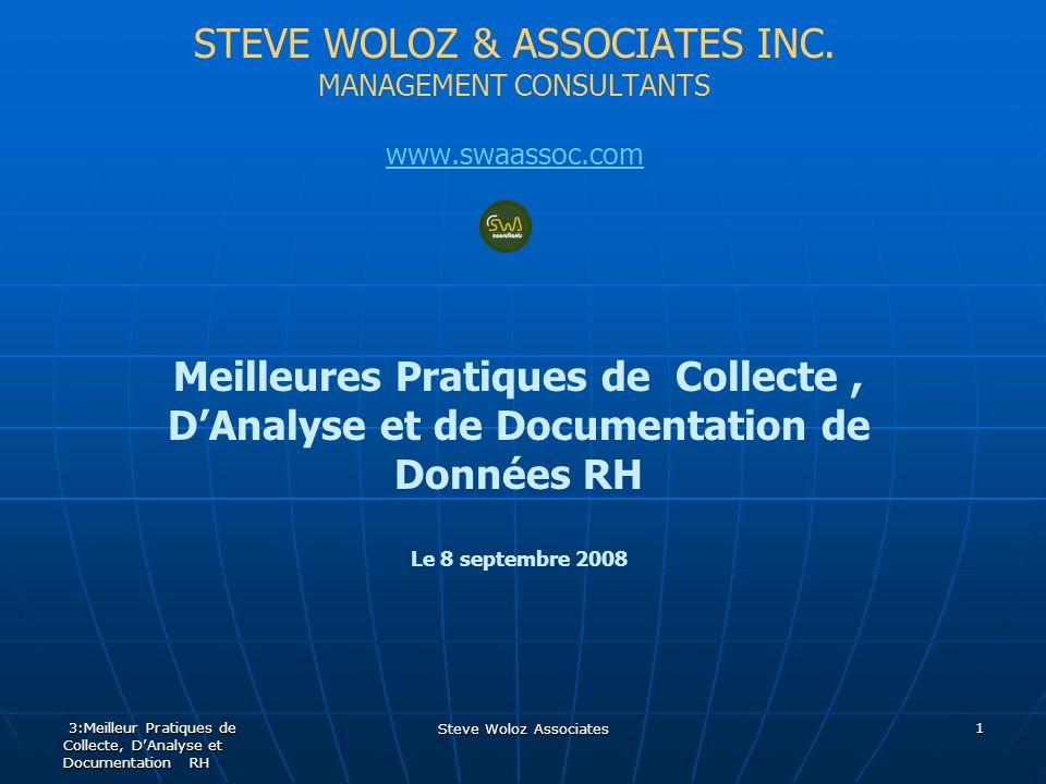 Steve Woloz Associates Rev 2: 09.01.08 2 INTRODUCTION Grande Perspective 1.
