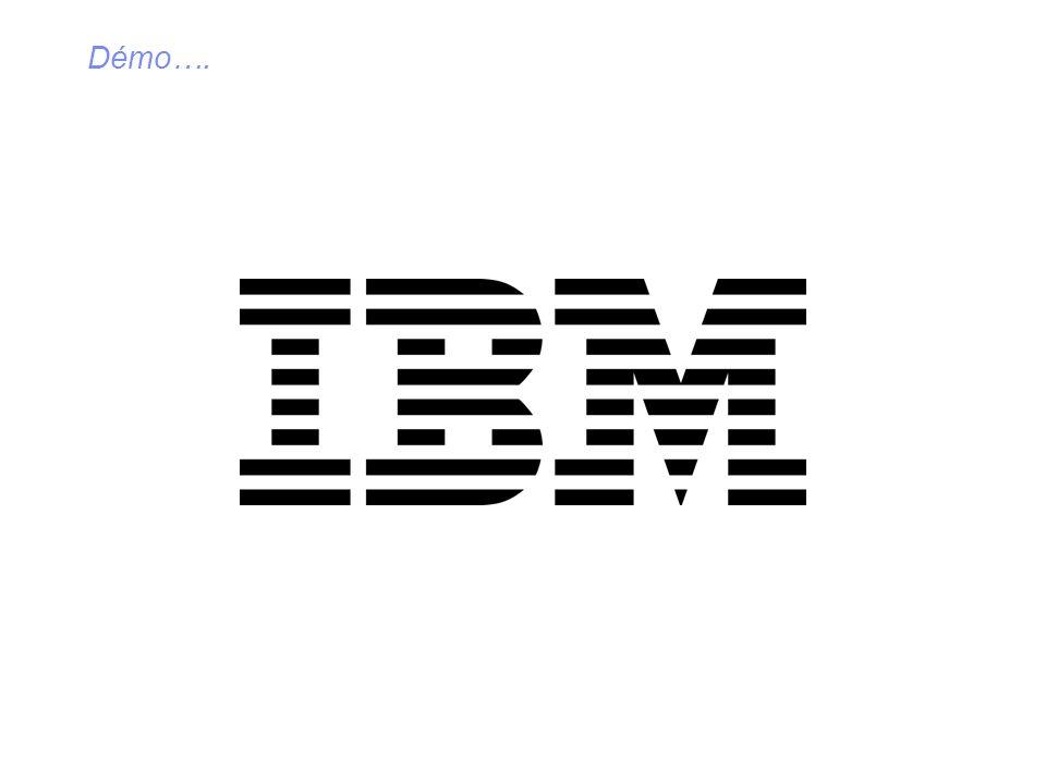 © 2011 IBM Corporation19 Démo….