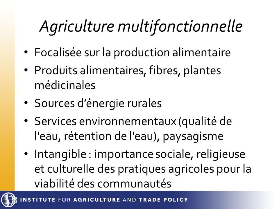 Focalisation sur la conservation de l eau : collecte de l eau, agriculture à faible utilisation d eau, système d intensification du riz (SIR)