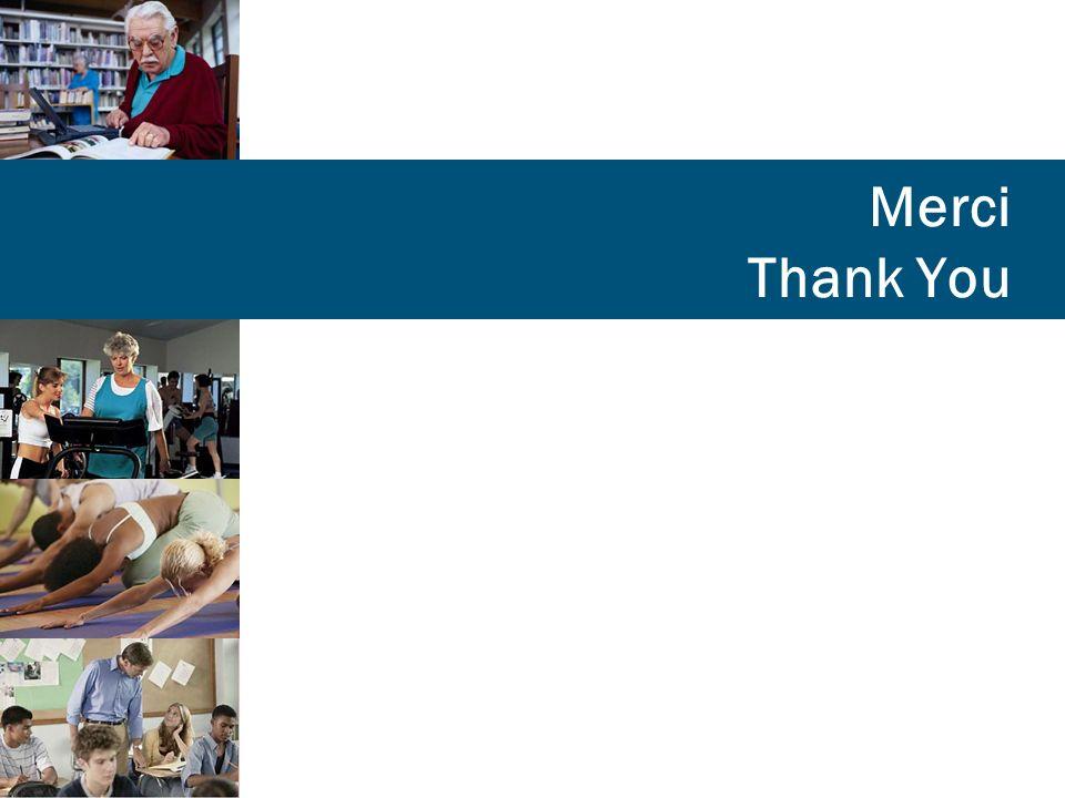 Merci Thank You