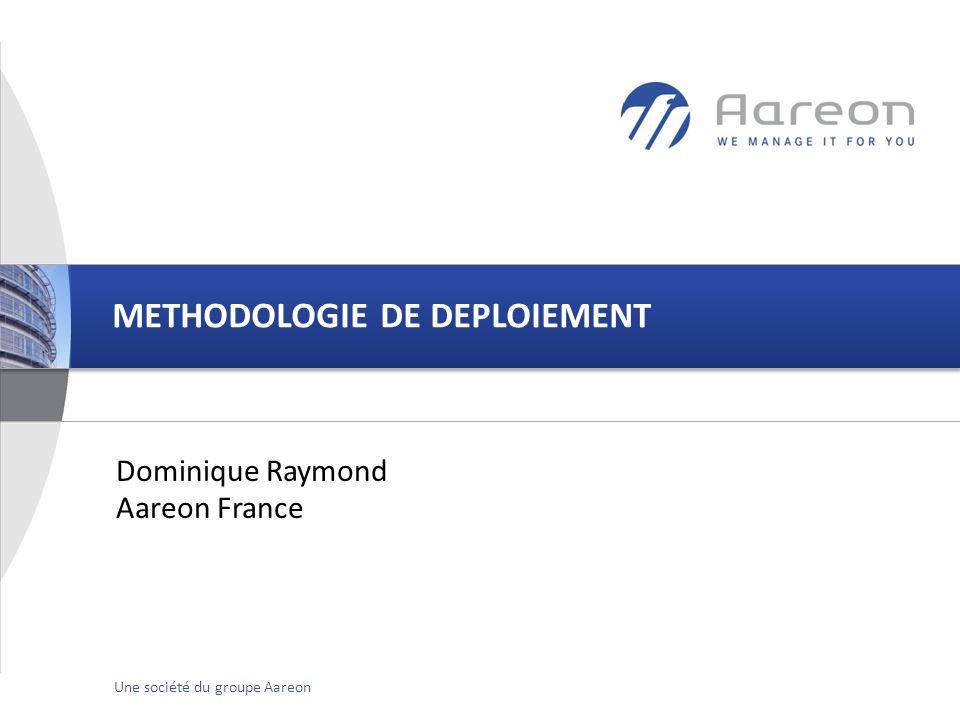 © Aareon France 2 Mise en œuvre de Prem Habitat 2.0 en 3 étapes Mise à niveau des environnements Mise à niveau des serveurs Réorganisation des environnements Optimisation du système