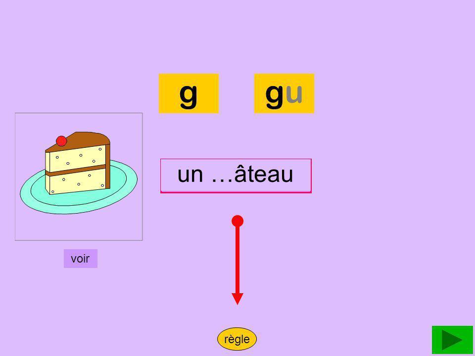 guidon ggugu règle le guidon le …idon voir