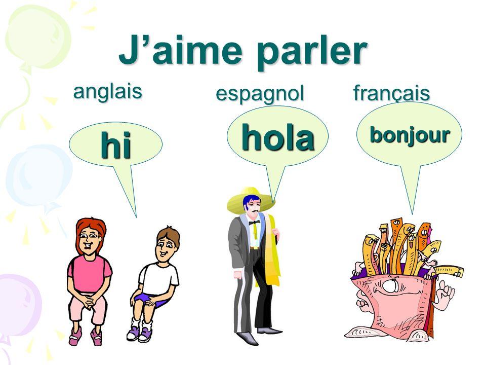 Jaime… téléphoner