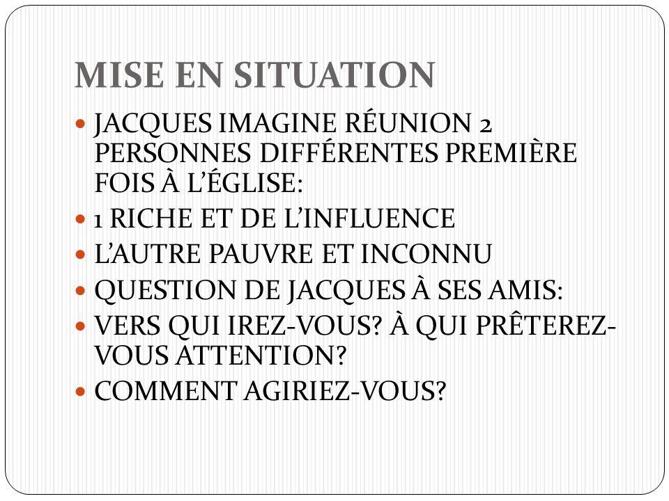 JACQUES INSISTE-T-IL TANT SUR CE POINT.