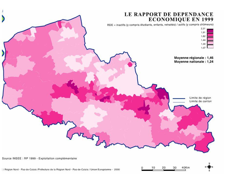 Alain LHostis INRETS-LVMT 25 septembre 2007 Mesures de la performance territoriale des réseaux Analyse de la performance des liens dans le système de lieux