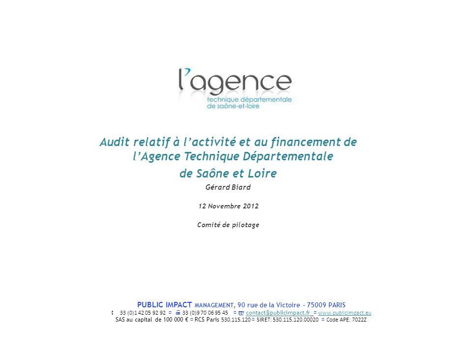 PUBLIC IMPACT MANAGEMENT, 90 rue de la Victoire – 75009 PARIS 33 (0)1 42 05 92 92 33 (0)9 70 06 95 45 contact@publicimpact.fr www.publicimpact.euconta