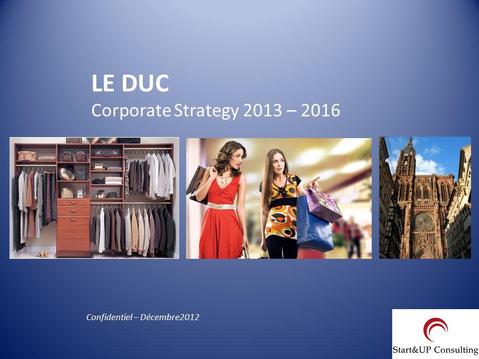 LE DUC est une nouvelle marque strasbourgeoise de prêt à porter de luxe français, alliant une atmosphère rétro et une expérience à la pointe de linnovation.