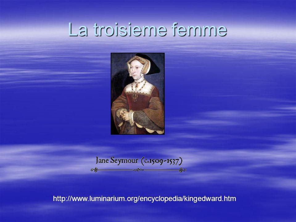 La troisieme femme http://www.luminarium.org/encyclopedia/kingedward.htm
