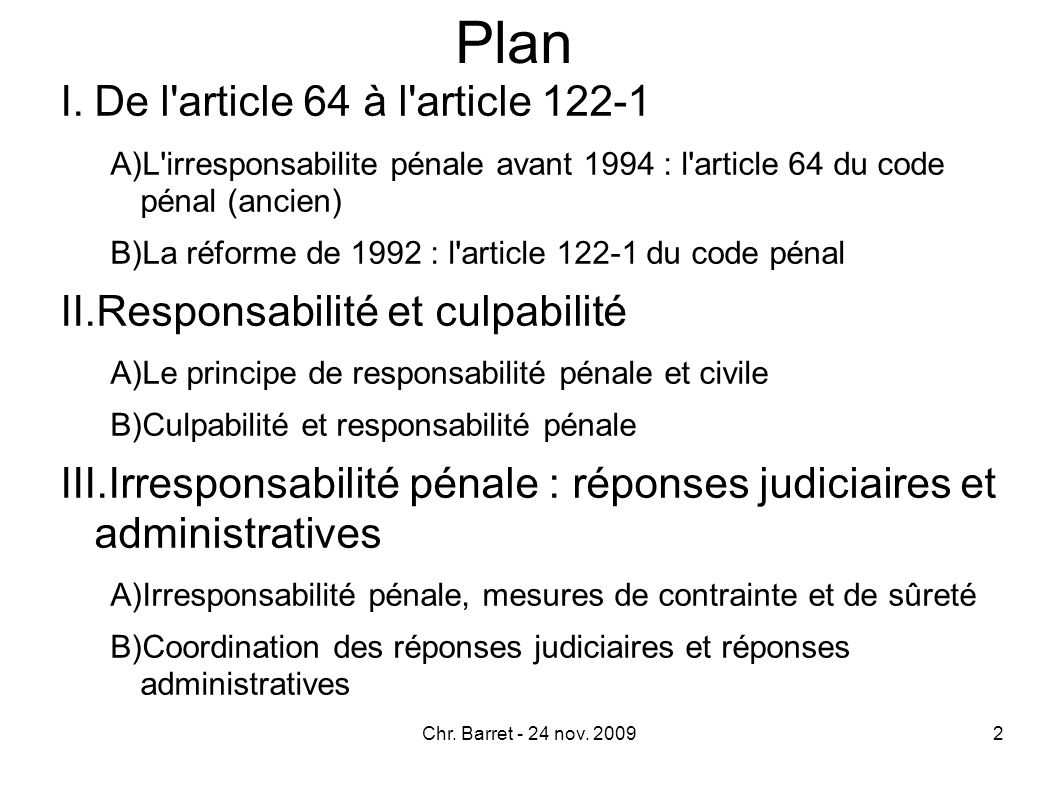 Introduction Justice et psychiatrie se télescopent-elles .