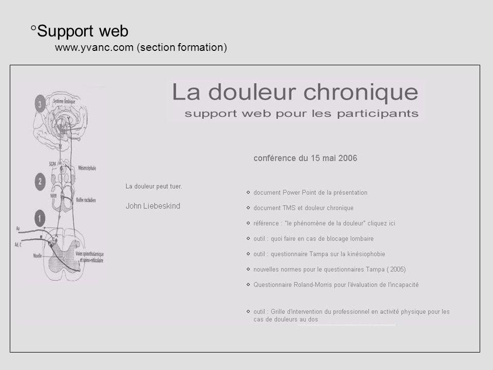 Objectif de la conférence Comprendre les mécanismes de la douleur chronique pour mieux la diminuer, voire léliminer.