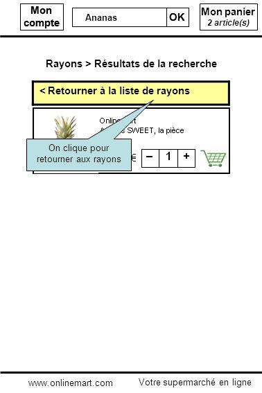 Mon compte Recherche OK Mon compte Recherche OK Mon panier 2 article(s) < Retourner à la liste de rayons Rayons > Résultats de la recherche Votre supe