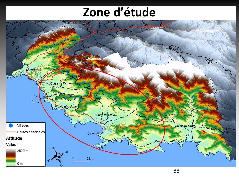 16/02/2011 Zone détude 33