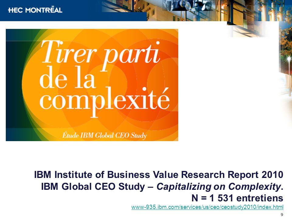 Source: Céline Bareil, Séminaire Pôle Santé, 1er novembre 2011 http://expertise.hec.ca/pole_sante/seminaires/ Projet Gouvernail: résultat de la co-construction