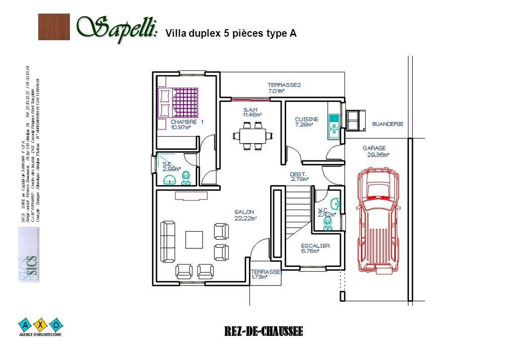 36.209.924 F TTC SICS SARL au Capital de 5.000.000 F CFA Siège social : Riviera Bonoumin. 26 bp 120 Abidjan 26 Tél. 22.43.32.22 / 01.33.10.24 C.c N° 0