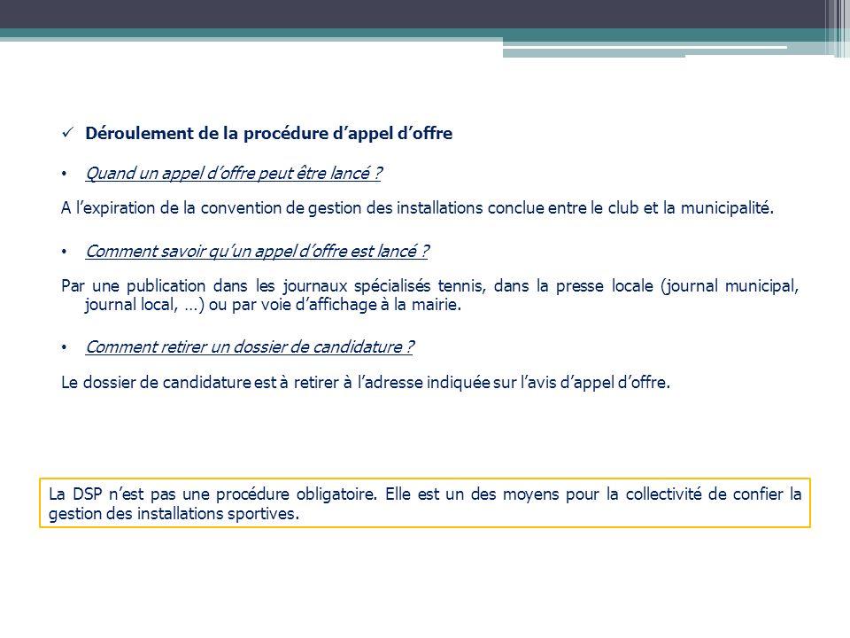 II.Simple convention ou DSP . Lactivité dun club sportif est-il un service public .