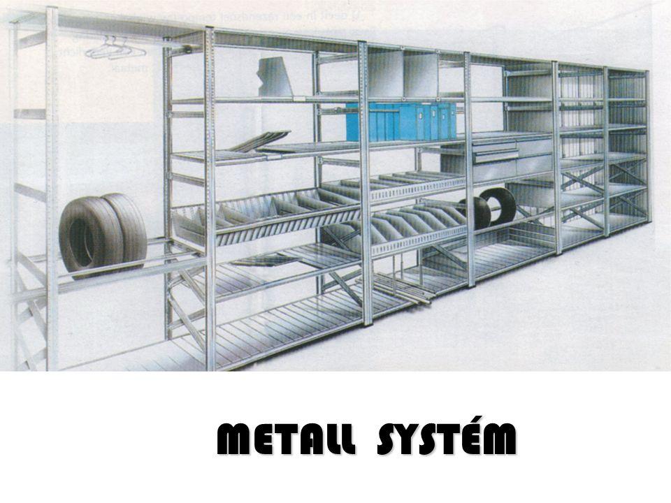 METALL SYSTÉM