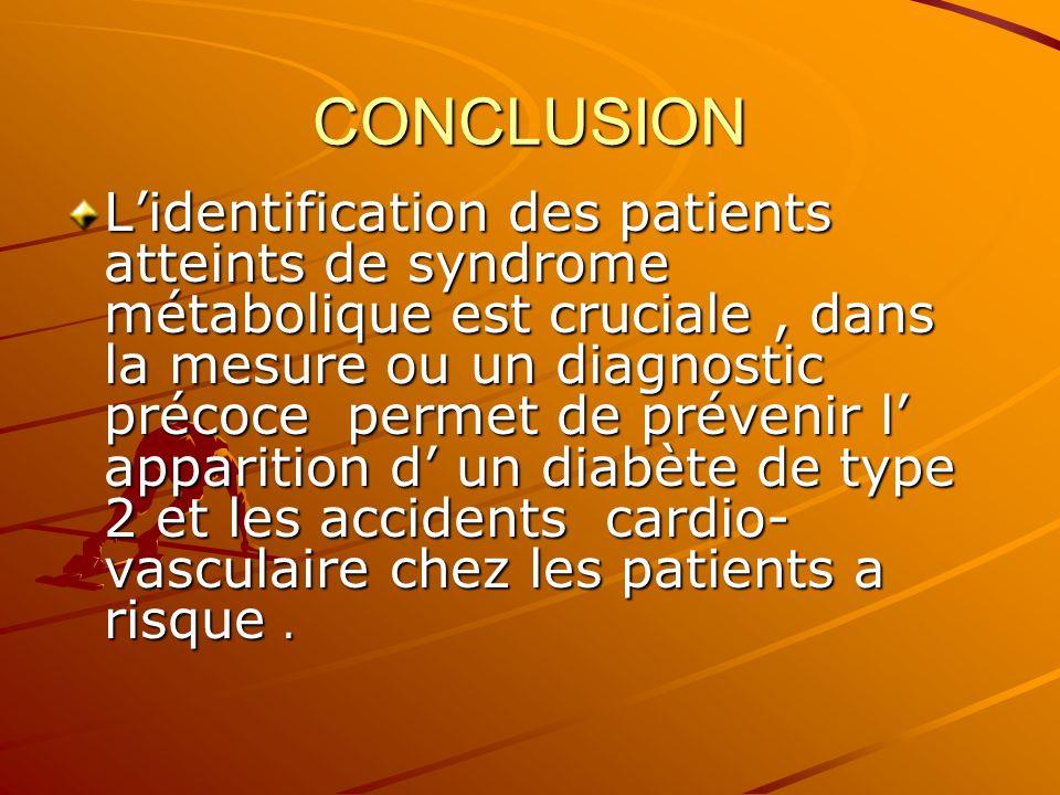 STRATIFIER LE RISQUE CARDIO -VASCULAIRE STRATIFIER LE RISQUE CARDIO -VASCULAIRE Le problème est que ce syndrome ne correspond pas a un des éléments ac
