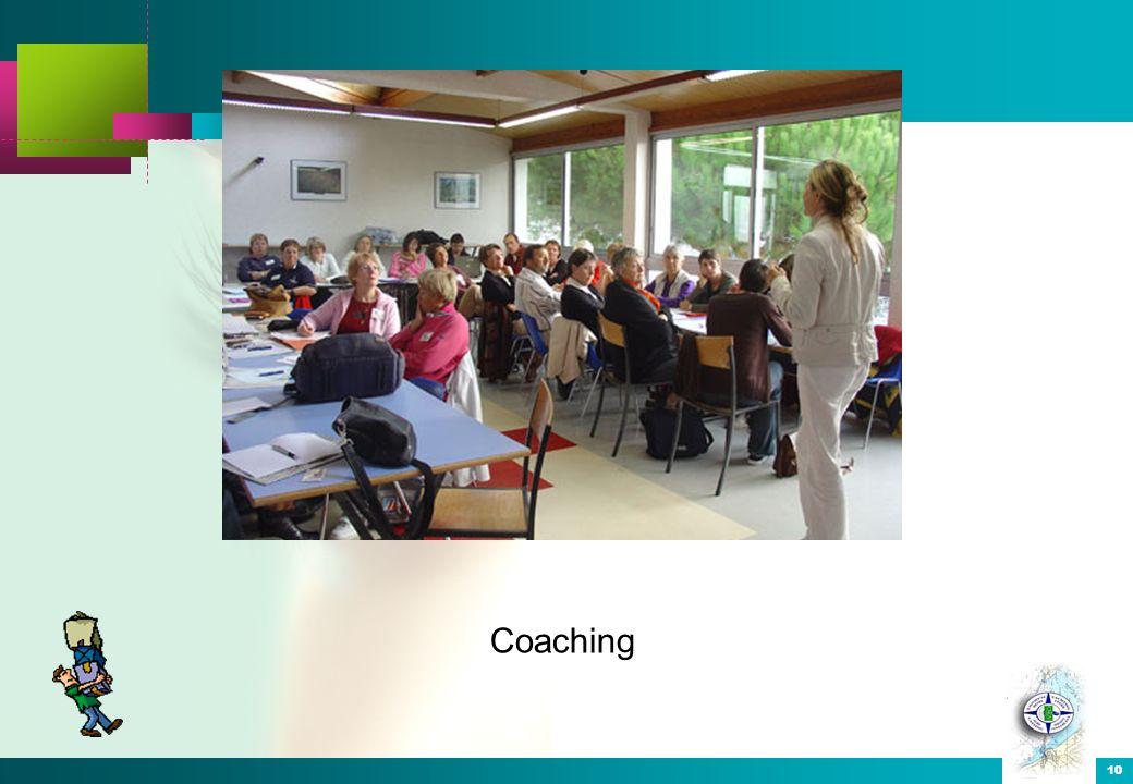 Coaching 10