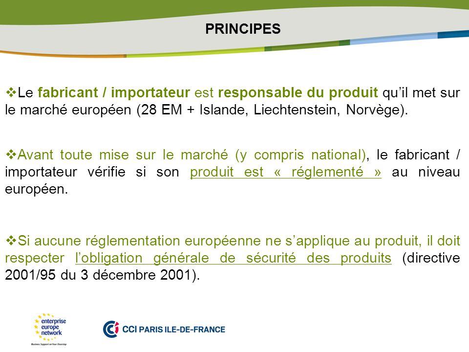 PLACE PARTNERS LOGO HERE Le fabricant / importateur est responsable du produit quil met sur le marché européen (28 EM + Islande, Liechtenstein, Norvèg
