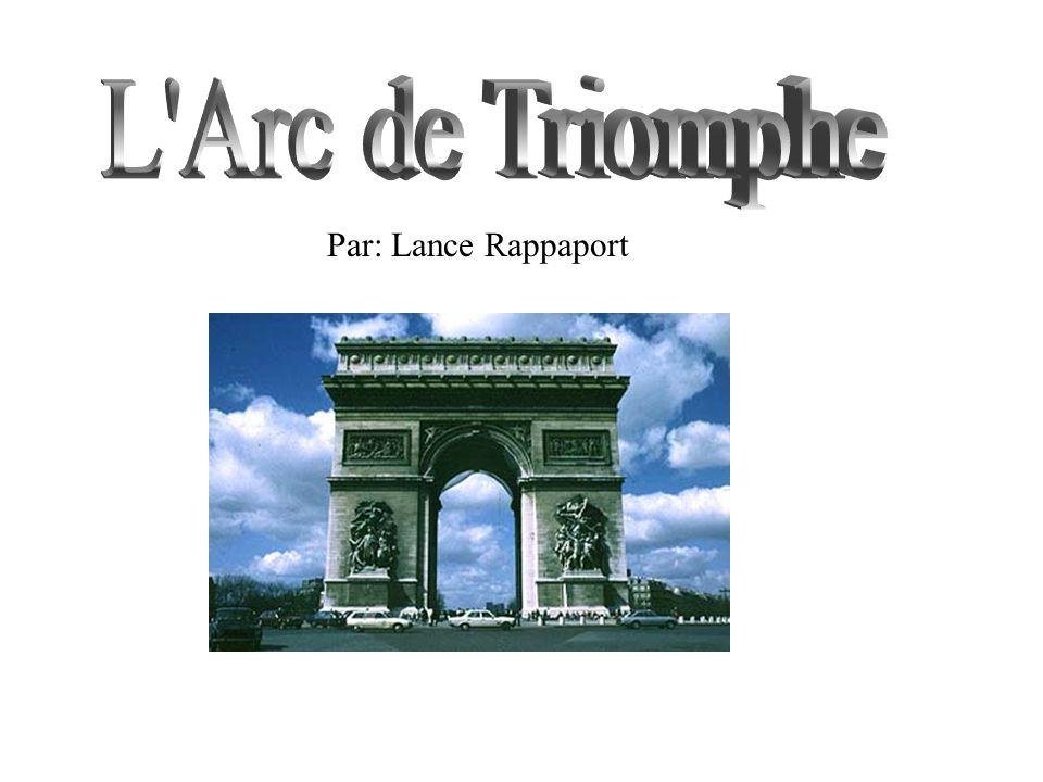 Par: Lance Rappaport