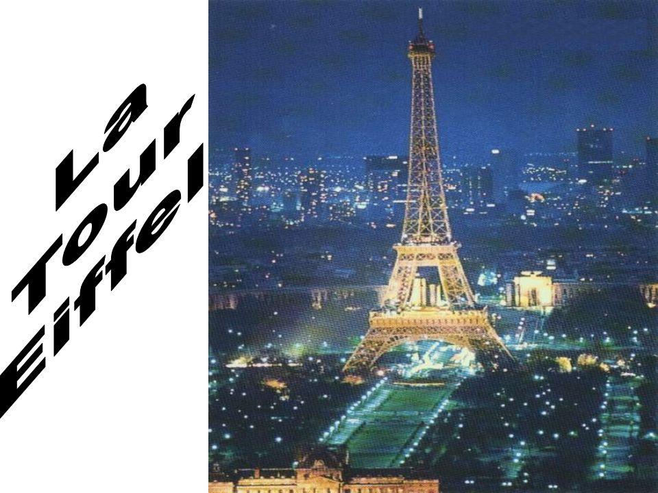 FrenchEnglish 1.Lexposition UniverselleInternational exhibition 2.