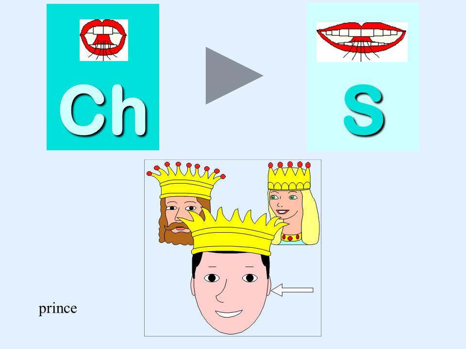 bouche Ch SSSS bouche