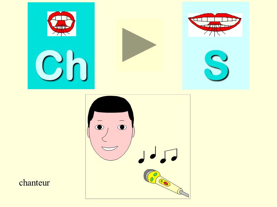 champignon Ch SSSS champignon