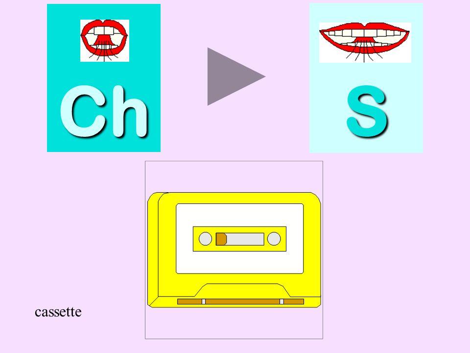 cachet Ch SSSS cachet